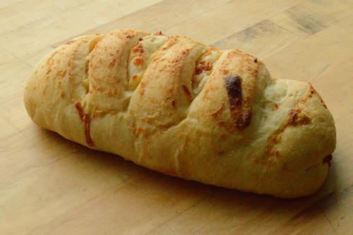 Pepperoni Rolls - Great Harvest Bread