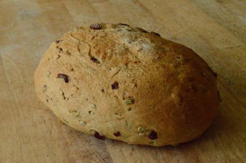 Sonoma - Great Harvest Bread