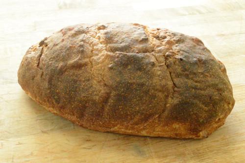Rustic Sourdough - Great Harvest Bread