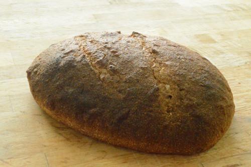 Whole Wheat Sourdough - Great Harvest Bread