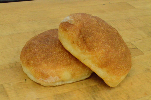 Ciabatta Rolls - Great Harvest Bread