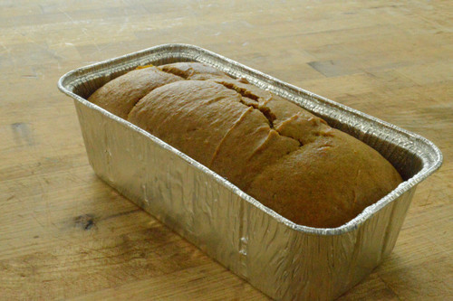 Pumpkin Spice - Great Harvest Bread