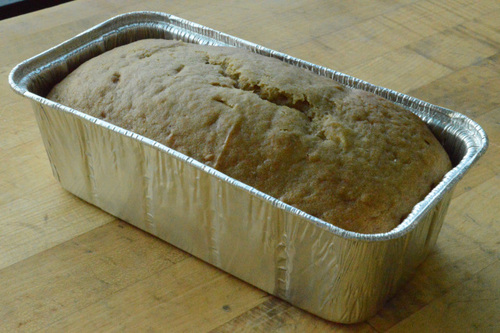 Banana Bread - Great Harvest Bread