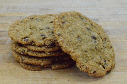Cookies  - Great Harvest Bread