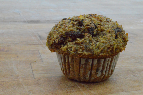 Muffins  - Great Harvest Bread