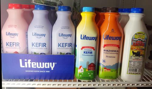 Kefir - Loudounberry