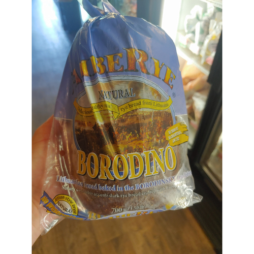 Rye Bread - Loudounberry