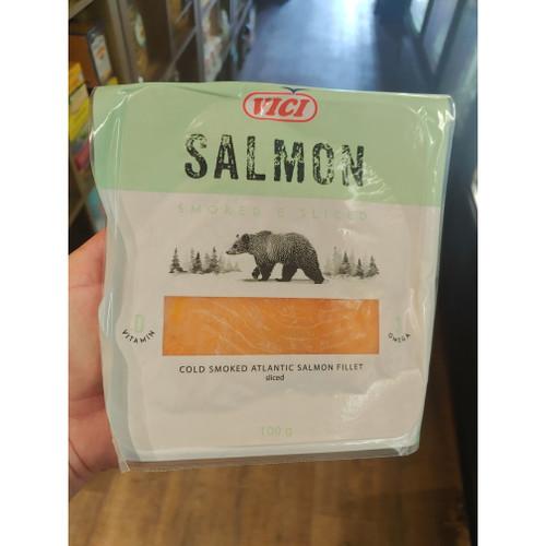 Salmon - Loudounberry