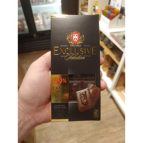 Chocolate, 99% extra dark - Loudounberry