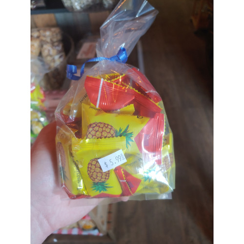 Candies, Bagged - Loudounberry