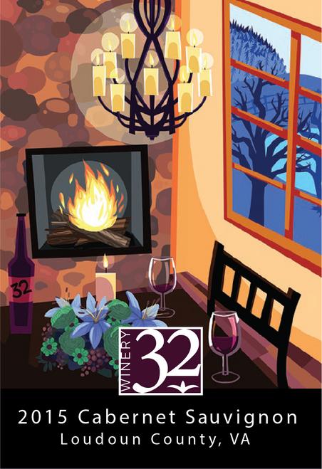 Cabernet Sauvignon - Winery 32