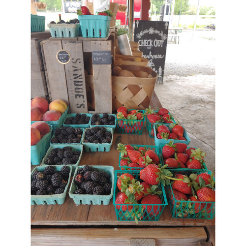 Strawberrys - Loudounberry