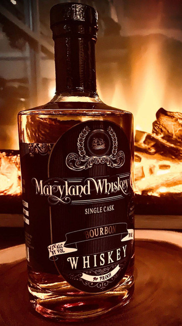 Maryland Whiskey Bourbon - Twin Valley Distillers