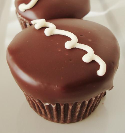 Black & White Cupcake - Sweetz Bakery