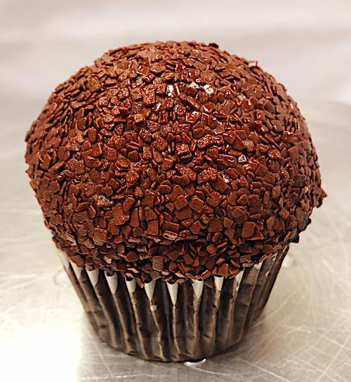Double Chocolate Cupcake - Sweetz Bakery