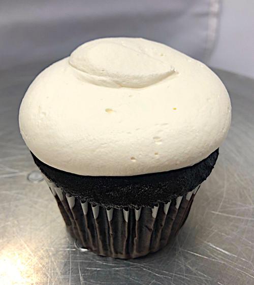 Gluten Free Chocolate Cupcake - Sweetz Bakery