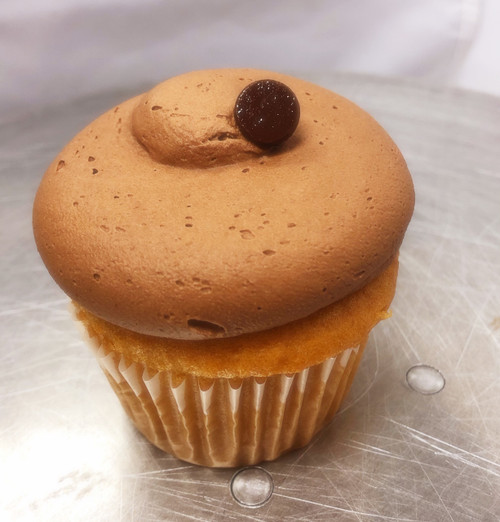 Gluten Free Yellow Chocolate  Cupcake - Sweetz