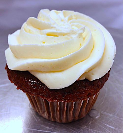 Red Velvet Cupcake - Sweetz Bakery