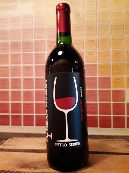 Cranberry Malbec - Urban Winery