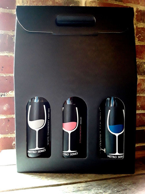 Metro Sampler Gift Pack - Urban Winery