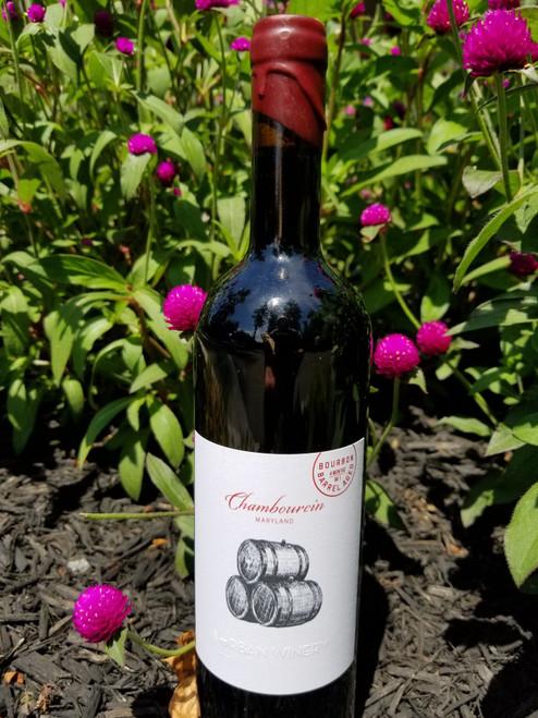 Bourbon Barrel Chamborcin - Urban Winery