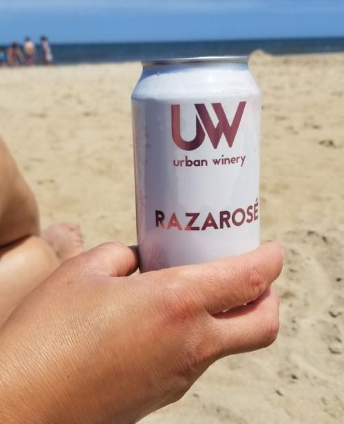 Razarosé - Urban Winery