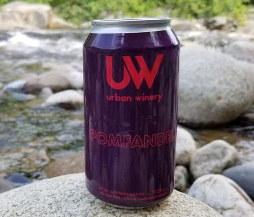 Pomfandel - Urban Winery