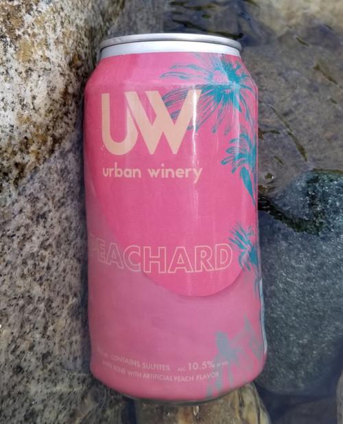 Peachard - Urban Winery