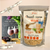 """GrainBooster Gift Set: 1 """"Smoothies Recipe"""" 50 Recipes book + 1 bag of GrainBooster"""