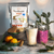"""GrainBooster Gift Set: 1 """"Weight Loss Smoothies"""" 95 Recipes book + 1 bag of GrainBooster"""