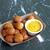 Pretzel Bites - Gluten Free - The Difference Baker