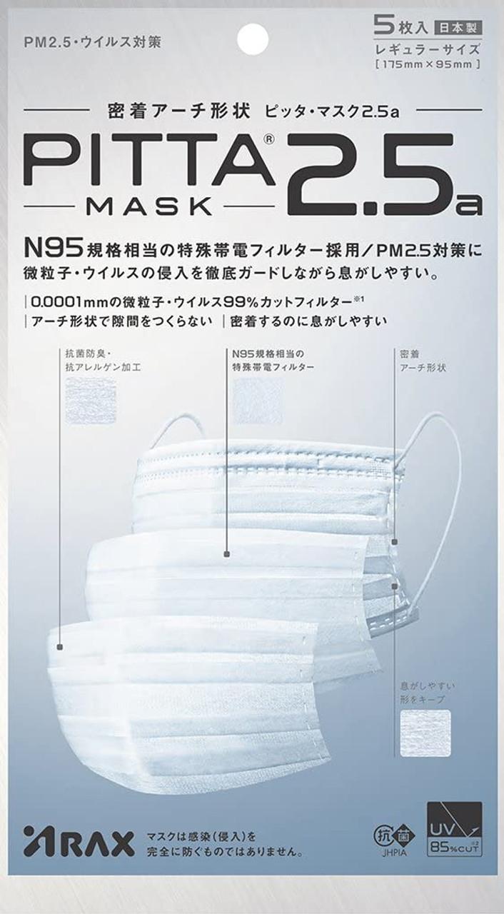 規格 n95