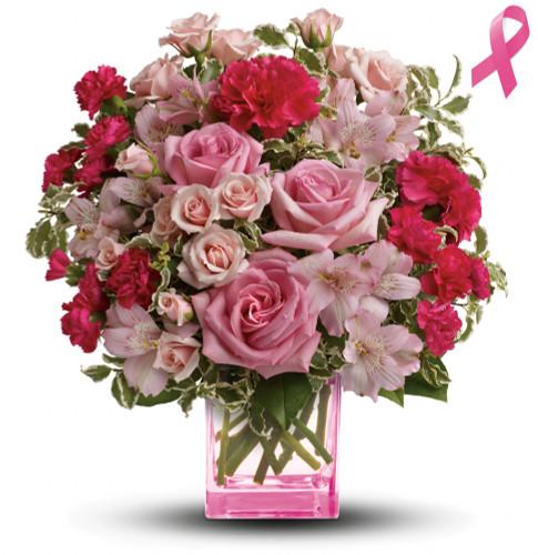 Pink Grace Bouquet
