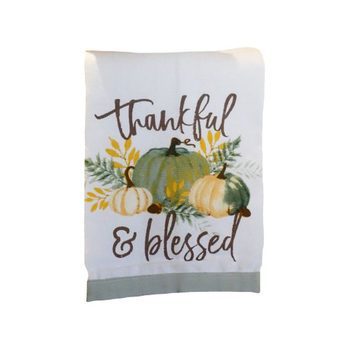 Thankful Towel