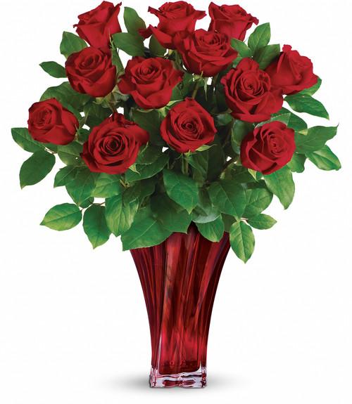 Legendary Love Bouquet (12)