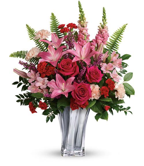 Elegant Adoration Bouquet