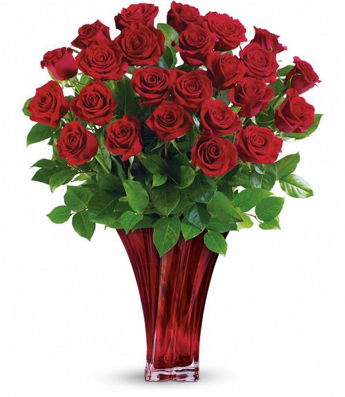 Legendary Love Bouquet Premium