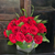 Love Squared - 24 Red Roses
