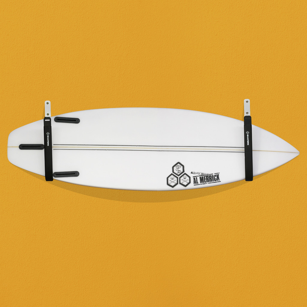 Surfboard Rack - Wall