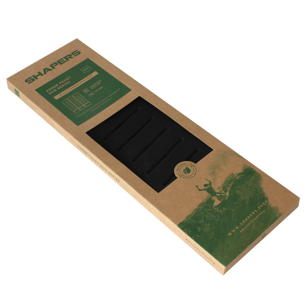 Asher Pacey Eco Series Tailpad - Front Foot Pad