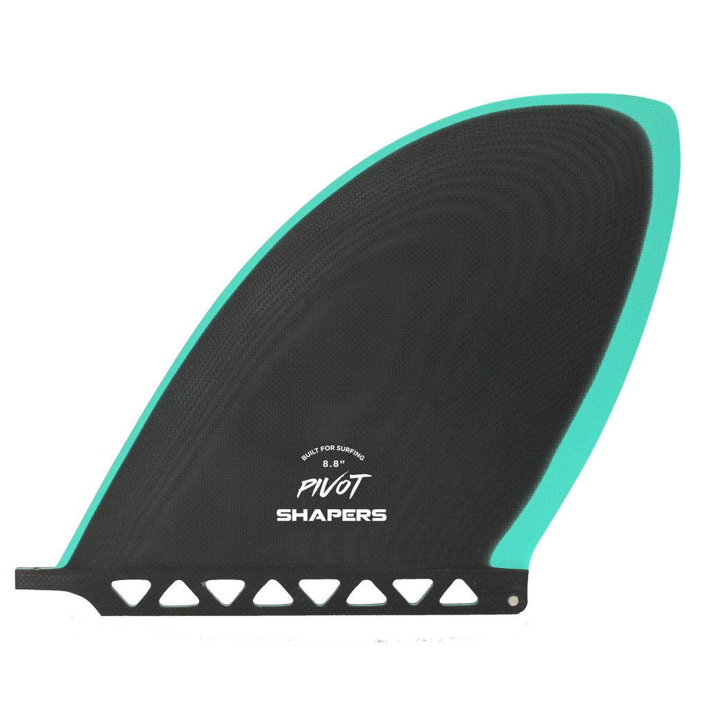 "8.8"" Pivot - Black Mint"