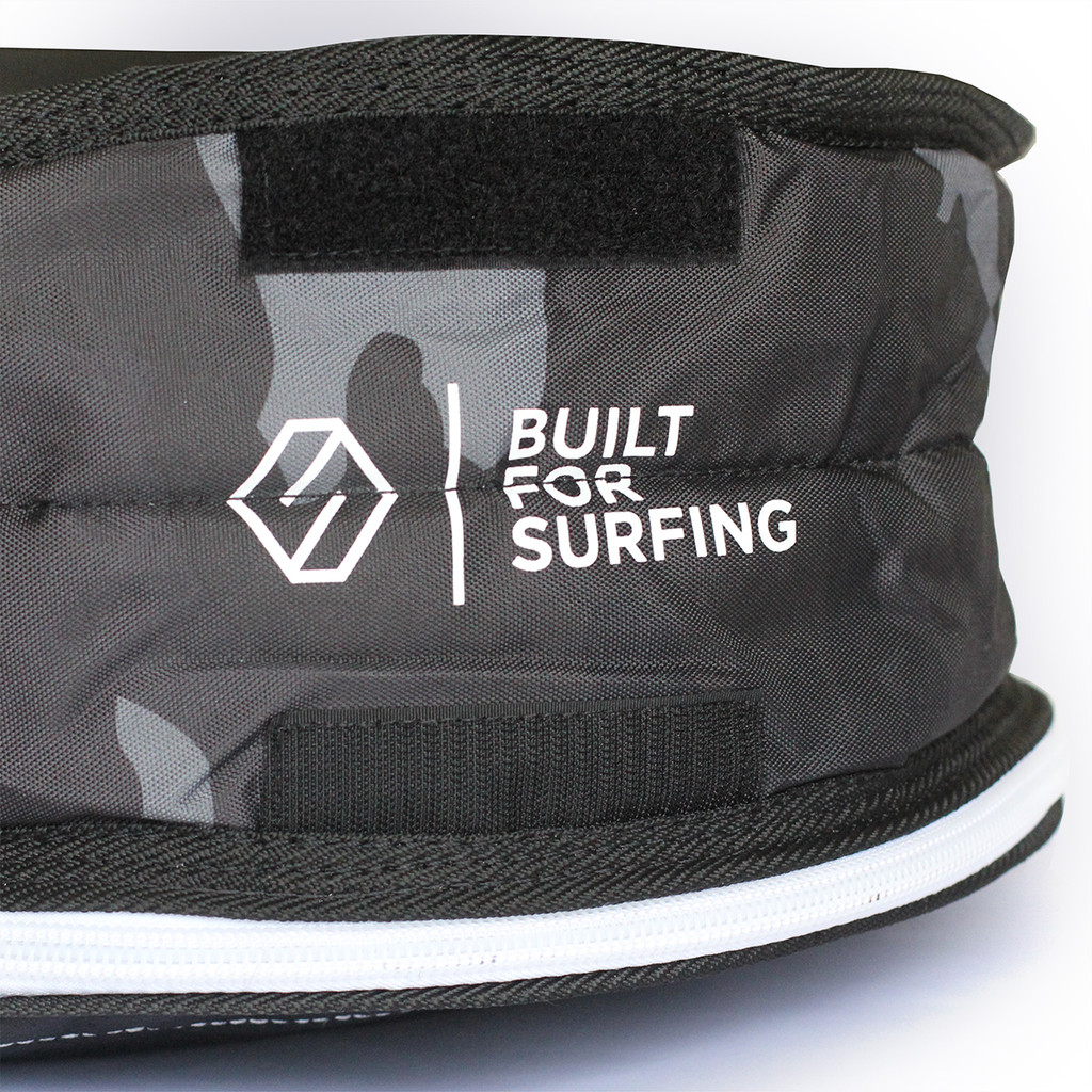 Platinum Single Boardbag  - Shortboard Series 6'