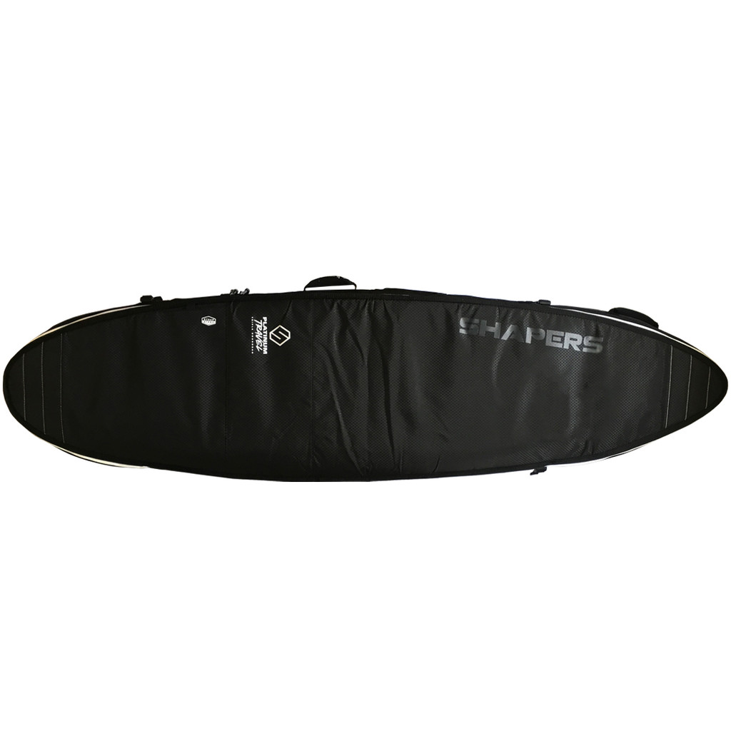 Platinum Triple Boardbag -  Shortboard Series 6'7