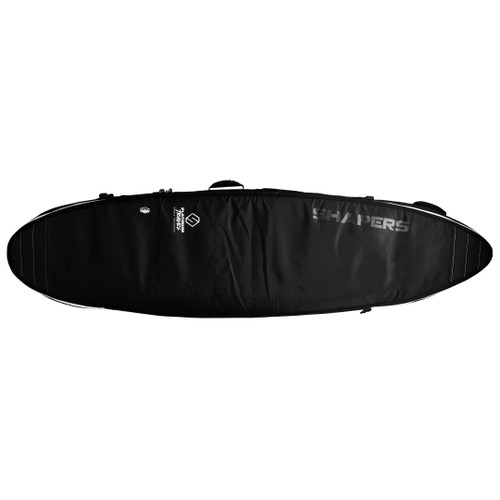 Platinum Double Boardbag - Shortboard Series 6'3
