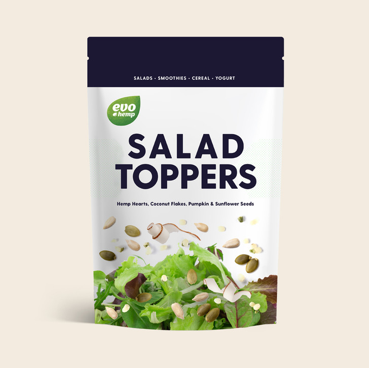 Salad Toppers