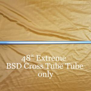 "BSD 48"" Extreme Cross Tube"