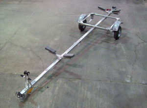 Trailex SUT-220-S