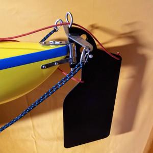 Easy Rider Balanced  Sailing  Rudder  Kit