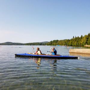 Pionier 520 Z Tandem Kayak