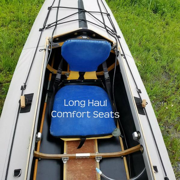 Comfort Seat Upgrade